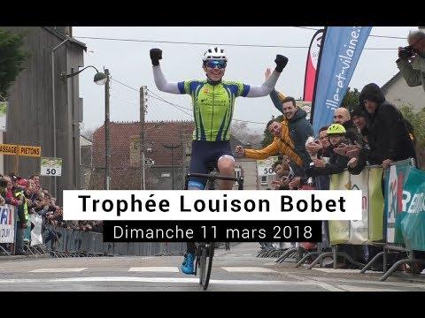 Trophée Louison-Bobet 2018 : Le résumé