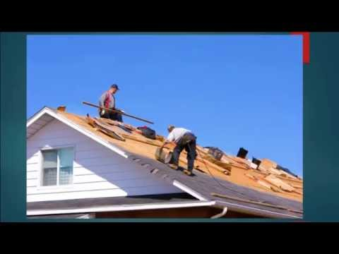 Marietta Roofing Contractors | Professional Roofers (Listed As A Best Roof Repair Companies)