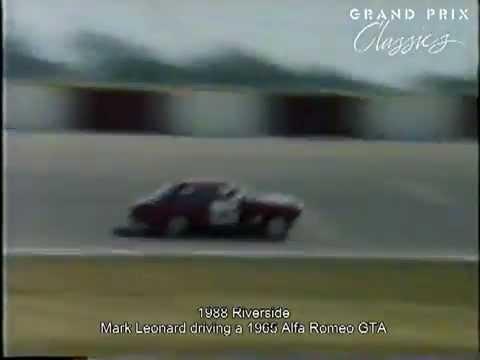 1988 Riverside International Raceway