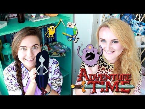 Adventure Time - BMO Lost