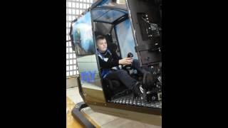 Симулятор самолета(Крутая игрушка для детей и взрослых., 2015-03-22T11:38:31.000Z)