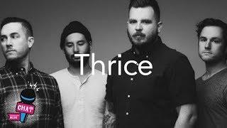 Ticketmaster Chat: Thrice