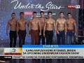 BT: Ilang Kapuso hunk at babes, bibida sa upcoming underwear fashion show