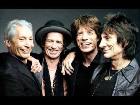 The Rolling Stones compilado