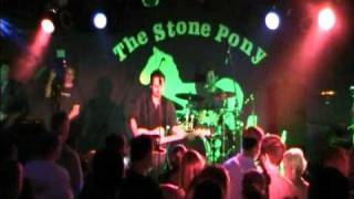 Not Fade Away - She's The One - Tramps Like Us - Stone Pony.wmv