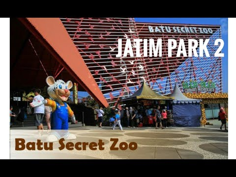 jatim-park-2-//-batu-secret-zoo