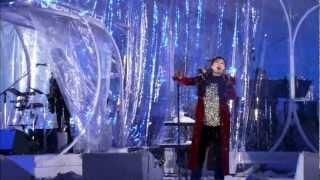 第61回十日町雪まつり(2010) 雪上カーニバル最終曲(9曲目) 高画質版.