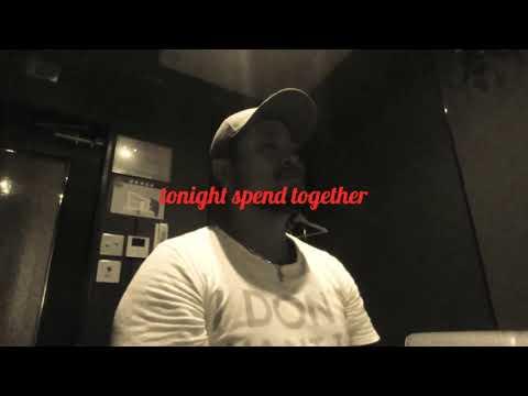 Tonight spend together/KATSUMI sing by【DAIGO SING BEAR】