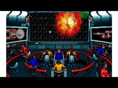 Star Trek 25th Anniversary Game - Part 8 Vengeance - THE END