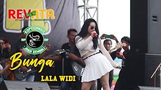 Download lagu LALA WIDI - BUNGA - NEW REVATA