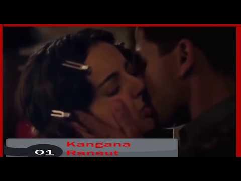 Hot scene of Kangana ranaut  100% Romance thumbnail