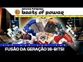 Power Rangers - Beats Of Power Fus O Da Gera  O 16-bits  Ba  Old Gamer