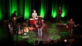 The Whole Hog Band - Lay Down Sally
