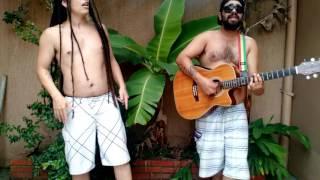 Rastalex & Marcelo Brum - How to Fly (Sticky Fingers)