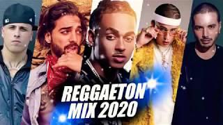 REGGATON MIX 2020