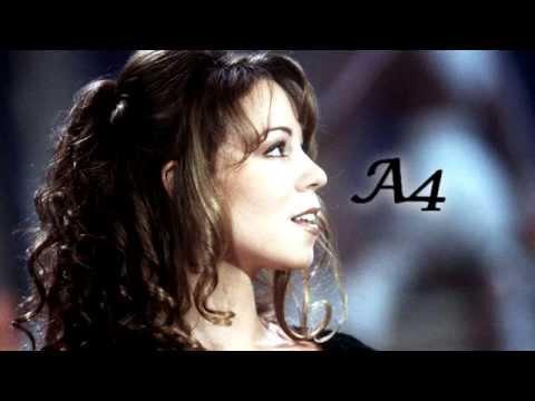 Mariah Carey Belting Range(G4-G5)