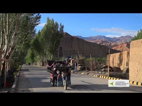 BAMYAN RENEWABLE ENERGY PROJECT