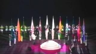 93年Jリーグ開幕セレモニー 後編 1440x1080p