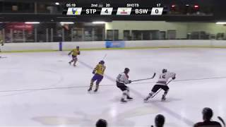 NZIHL 2018 | Save of the Year candidate: Daniel Lee