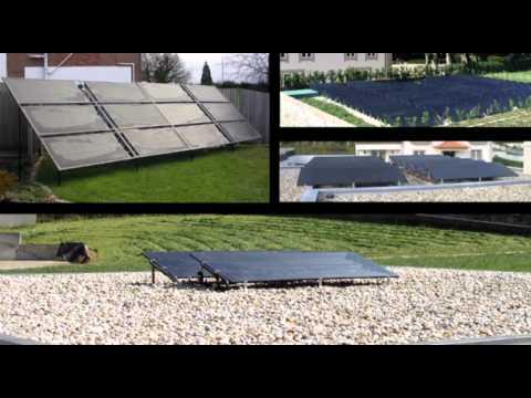 Energie® Eco 250 - Energia Solar Termodinâmica