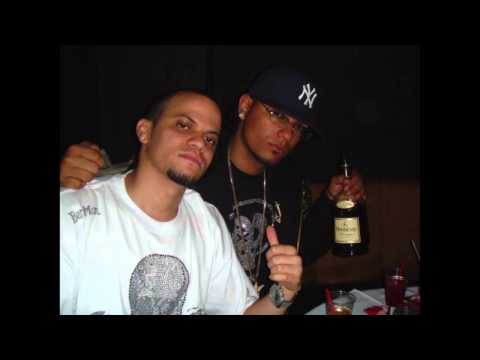 Music Re-Upload: Aalkuadrado Ft. Joa - Monta To Remix (tema Del 2007)