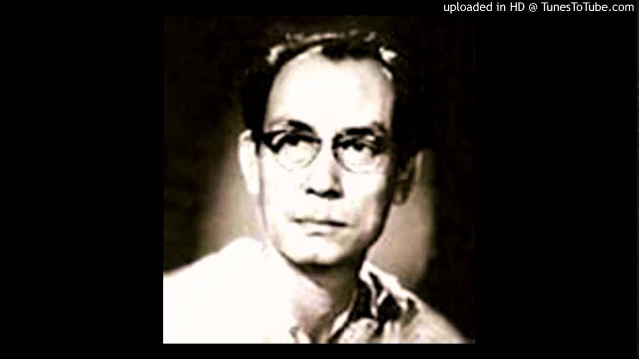 10 iconic songs in SD Burman's own voice – Death anniversary special