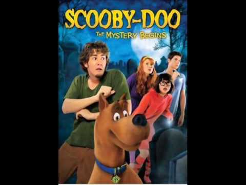 Scooby Doo The Mystery Begins - What's New Scooby Doo? poster