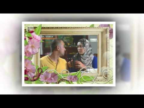 Cinta Sesungguhnya~Sabhi Saddi ft Marsha(Jebat Foo & Hannah Mastura)