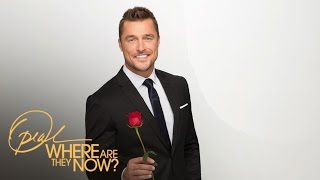 How Chris Soules Uses His Bachelor Fame to Give Back l Where Are They Now l Oprah Winfrey Network