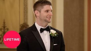 Married at first sight: cody and danielle battle nerves (season 5, episode 1) | lifetime