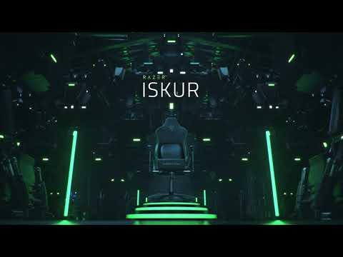 Razer Iskur | Perfect Gaming Form
