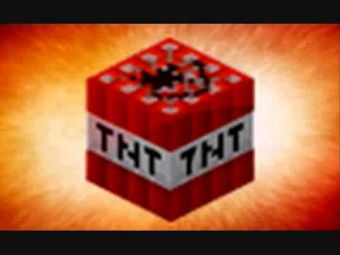 Minecraft TNT Song  5 Minute Version