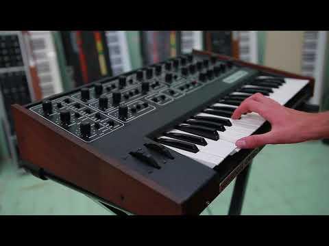 SCI Pro One - Rosen Sound Demo
