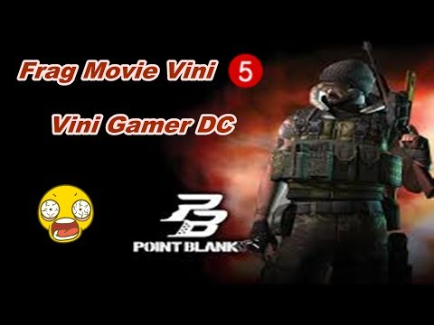 Point Blank - Frag Movie Vini Sniper 5