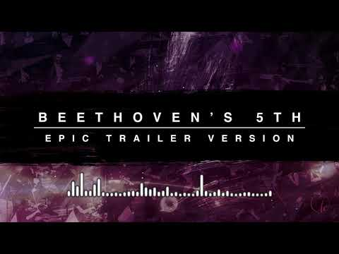 Beethoven&39;s 5th Symphony  Epic Trailer