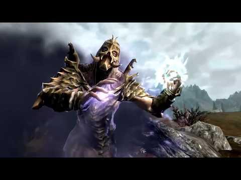 Skyrim Battles - Captain Veleth & 10 Redoran Guard vs Commander Caius & 10 Whiterun Guards.!!!