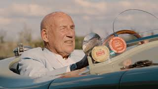 NEW: The Racers that Stopped the World (Stirling Moss Documentary)