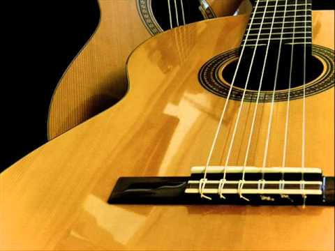 My Blue Heaven - Guitar