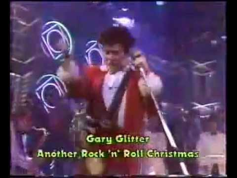 Gary Glitter   Another Rock n Roll Christmas