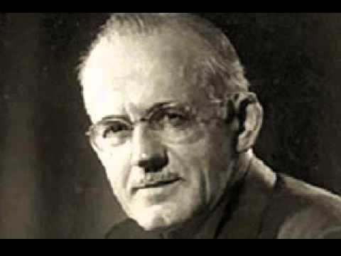 A. W. Tozer Sermon - The Voice of the Soul