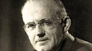 A. W. Tozer Sermon - The Voice of the Soul