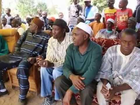2nd Genieri Cultural Festival PART 3 Gambia Africa (A Mandinka Land)
