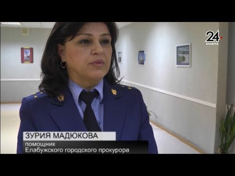Прокуратура проверила автошколы Елабуги: есть грубые нарушения - Елабуга 24