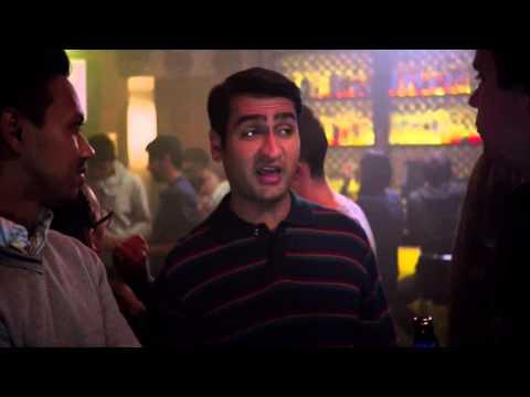 Bro App - Silicon Valley (HBO)