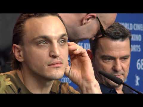 Berlinale 2018, giorno 3 - EVA, DOVLATOV, TRANSIT, THE HAPPY PRINCE di Rupert Everett, Kim Ki-duk