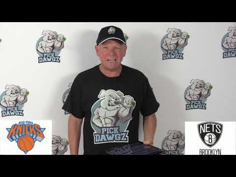 Brooklyn Nets vs New York Knicks 12/26/19 Free NBA Pick and Prediction NBA Betting Tips