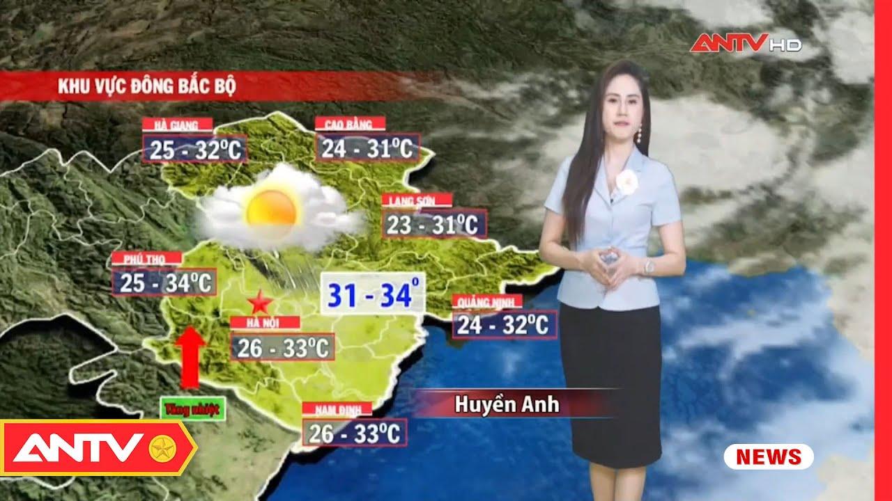 Dự báo thời tiết tối 12/7: Cả nước ngày nắng, chiều tối mưa dông, trong cơn mưa đề phòng lốc sét   Thông tin thời tiết hôm nay và ngày mai