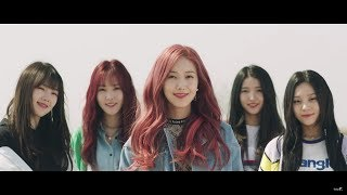 [Ballad Version] GFriend 여자친구 - Time For The Moon Night (밤)