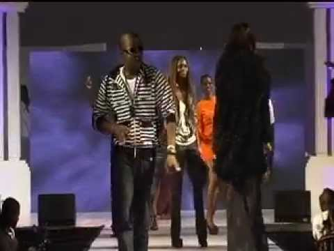 Tsemaye Binite@Music Meets Runway 2011