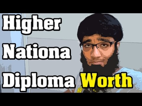 Is BTEC Higher Diploma in Computing & System Development Worth ?